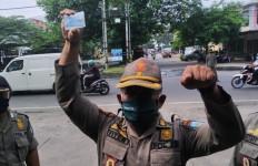 Dekan FH UGR Basri Mulyani: Saya Diteriaki seperti Orang Tak Berpendidikan Hukum - JPNN.com