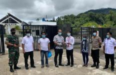 2 WNI asal Sulsel Bebas dari Hukuman Mati Dipulangkan ke NKRI - JPNN.com