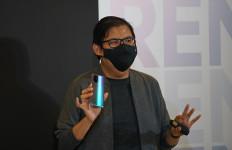 Oppo Reno5 F Melantai di Indonesia, Sebegini Harganya - JPNN.com