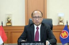 Sekjen Kemnaker Beberkan Empat Pedoman Dasar untuk Akselerasi Polteknaker - JPNN.com