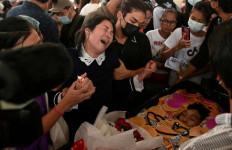 Sukamta: ASEAN Bertanggung Jawab Menghentikan Kekerasan di Myanmar - JPNN.com