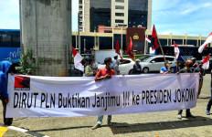Reaksi Sekjen Laskar Rakyat Jokowi Soal Pemadaman Listrik, Menohok - JPNN.com
