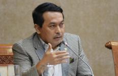 DPR: Proses Rekrutmen Pengurus Badan Zakat Harus Profesional - JPNN.com