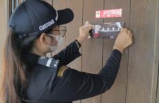 2 Kali Operasi, Bea Cukai Pekanbaru Sita 45 Ribu Batang Rokok Ilegal - JPNN.com