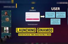Permudah Layanan Ekspor, Bea Cukai Pekanbaru Luncurkan Aplikasi SINAMOD - JPNN.com