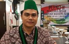Revisi UU ITE Tak Masuk Prolegnas Prioritas 2021, PB HMI-MPO Bilang Begini - JPNN.com