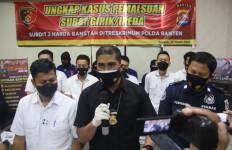 Polisi Tangkap 4 Tersangka Mafia Tanah, Ini Identitasnya - JPNN.com