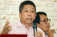 Terseret 2 Kasus Korupsi, Effendi Gazali Berurusan dengan KPK Lagi - JPNN.com