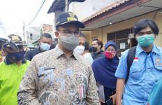 Wow, Anies Baswedan Merasa Berhasil Sejahterakan Warga Jakarta - JPNN.com