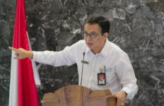 Beri Peringatan untuk Anak Buah, Tumpak Haposan: Tidak Ada yang Suka Diawasi - JPNN.com