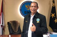 Kisah Jenderal Gondrong Pemberantas Narkoba, Jadi Jukir, Debt Collector, Hampir Kehilangan Nyawa - JPNN.com