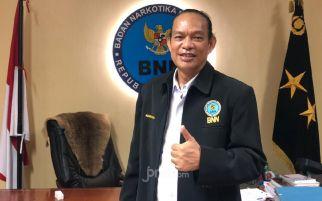 Kisah Jenderal Gondrong Pemberantas Narkoba, Jadi Jukir, Debt Collector, Hampir Kehilangan Nyawa