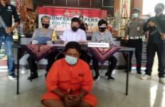 Detik-detik Dokter Dipa Ditusuk Gus Tut, Sempat Melawan - JPNN.com