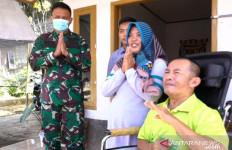 Kalimat Kopka Ade Casmita Ditujukan kepada Jenderal Andika Perkasa, Mengharukan - JPNN.com