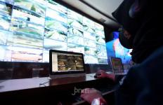 Bulan Depan, Korlantas Tambah Kamera ETLE di 9 Polda - JPNN.com