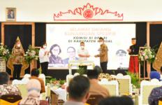 Kembangkan Kapasitas IKM & UMKM Jateng, LPEI Gandeng Pemda Kendal dan Demak - JPNN.com