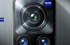 Vivo Siap Boyong X60 5G ke Indonesia, Hadirkan Sistem Kamera Zeiss - JPNN.com