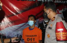Terungkap, Inilah Alasan MJ Bawa Anak dan Istri Jambret Lansia di Tamansari - JPNN.com