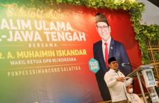 Bersilaturahmi dengan Alim Ulama di Jawa Tengah, Gus Ami Puji Kiprah Pesantren - JPNN.com