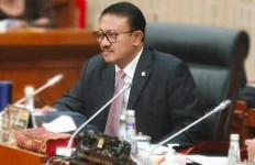 Bulog Tak Mampu Serap Gabah Petani, Demer DPR Bilang Begini - JPNN.com