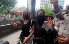Cita Citata Mengaku Tak Kenal Juliari P Batubara, Tetapi... - JPNN.com