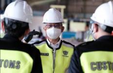 Tinjau Joint Inspection, Dirjen Bea Cukai Kunjungi Tanjung Emas - JPNN.com