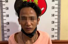 Beraksi Bertiga, FF yang Apes Duluan, 2 Rekannya Kabur - JPNN.com