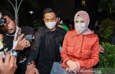 KPK Dalami Penggunaan Pelat Nomor Kemenpan RB di Mobil Istri Nurhadi - JPNN.com