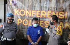 Mengaku Kasat Reskrim Polres Bantul, DA Kecoh 4 Wanita - JPNN.com