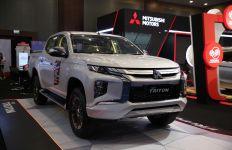 Mengenal Lebih Dekat Fitur-Fitur Unggulan Mitsubishi Triton - JPNN.com