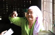 Bobby Nasution Merealisasikan Janjinya kepada Nek Sarifah - JPNN.com
