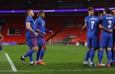 Inggris Vs San Marino: Berat Sebelah, Tuan Rumah Berpesta Gol - JPNN.com