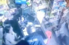 Info Terkini dari Iptu Wibowo Soal Perampok Berjaket Bertuliskan Polisi - JPNN.com