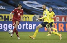 Ibrahimovic Langsung Menggebrak Begitu Perkuat Timnas Swedia - JPNN.com
