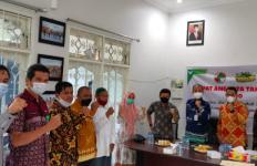 Petani Riau Bersiap Menuju Ketahanan dan Kedaulatan Pangan - JPNN.com