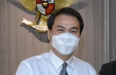 Azis Syamsuddin: Tumbuhkan Literasi Publik Lewat Kemasan Kreatif - JPNN.com