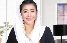 Wanita Emas Disebut Berpeluang Maju Capres 2024 - JPNN.com
