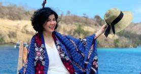 Ibunda Desiree Tarigan Minta Hotma Sitompoel Kembalikan Tanah Miliknya