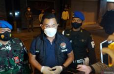 Razia Prokes di Tempat Karaoke, Polda Metro Jaya Temukan 1 Orang Positif Narkoba - JPNN.com