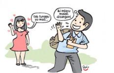 Janda Muda Teperdaya Pria Beristri Mengaku Duda - JPNN.com
