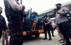 Mereka Sudah Menyiapkan Kerusuhan, Kekacauan, dan Perusakan di Bogor - JPNN.com