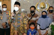 Pemkot Surabaya Berikan Pendampingan Psikologis kepada Ara - JPNN.com
