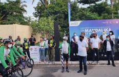 Citilink Dukung Sport Tourism di 5 Destinasi Wisata Superprioritas - JPNN.com