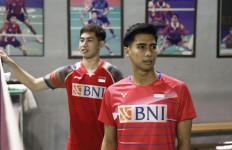 Indonesia Gagal Kirim Wakil ke Final Orleans Masters 2021 - JPNN.com