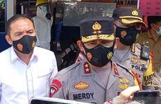Ayahnya Dinilai Berjasa, Franky Ditawari Jenderal Listyo Menjadi Polisi - JPNN.com