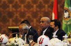 Ahmad Riyadh jadi Ketua, Ini 7 Nama Anggota Exco PSSI Jatim - JPNN.com