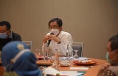 Faisol Riza PKB Mengutuk Keras Aksi Bom Bunuh Diri di Depan Katedral Makassar - JPNN.com