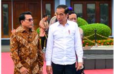 Pemerintah Tolak DPP PD Versi KLB, Huda: Membuktikan Bapak Moeldoko Difitnah - JPNN.com