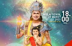 Paramavatar Shri Krishna, Serial India Terbaru di ANTV - JPNN.com