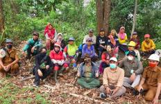 Menyelamatkan Bumi, KLHK Lakukan Rehabilitasi Hutan di Lahan Sulit dan Kritis - JPNN.com